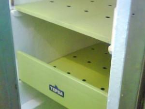 With inside steel reinforcement