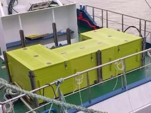 Neveras de cubierta