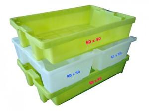 Picking de cajas 40×30 y 60×40