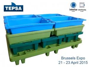 TEPSA participera à la «Seafood Processing Global 2015»