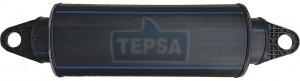 Boya plastica de tubo Ø500mm