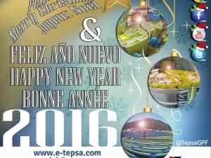 TEPSA team wishes you Merry Christmas