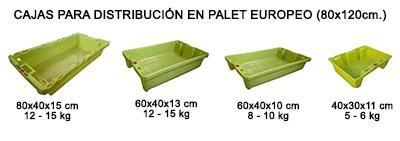 modelos de cajas de plastico para comercialización