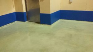 Paneles sanitarios para revestimiento de camaras frigorificas