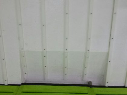 Nuevos listones de pared macizos (serretas)