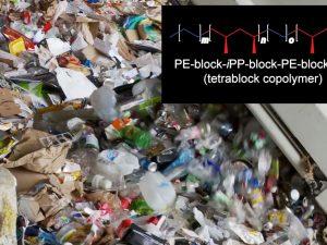 Descubierto un nuevo aditivo que revolucionará el reciclado de plásticos