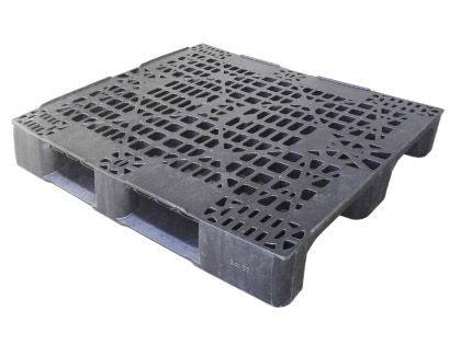 Palet 100x120 con patines