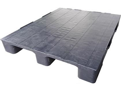 Modèle 100×120 Solid deck