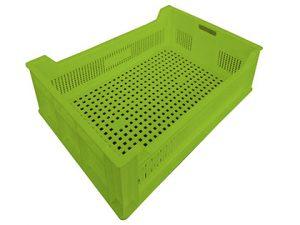 Caja para congelacion