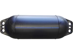 Boya de tubo presurizada