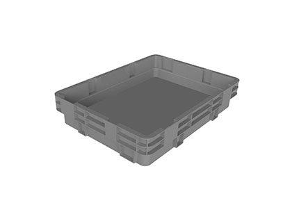 Eurobox 40x30x8cm
