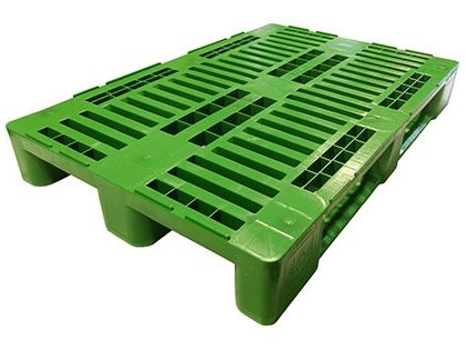 H1 pallet for meat