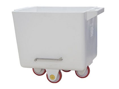 Meat cart