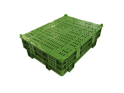 Shellfish crate (8kg)