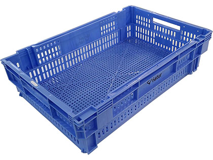 60x40x15cm poultry crate