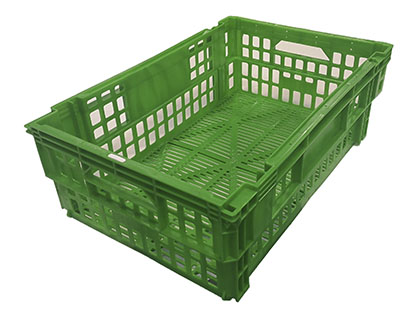 60x40x20cm poultry crate