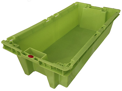 80x40x20cm crate