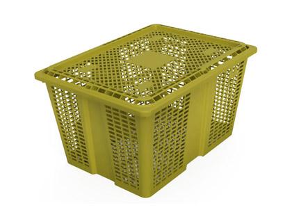 cesto para marisco de 9kg
