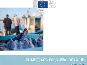 El mercado de pescado de la UE 2020