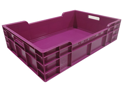 Meat and poultry box h15cm
