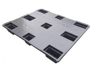 100×120 Emboîtable solid deck