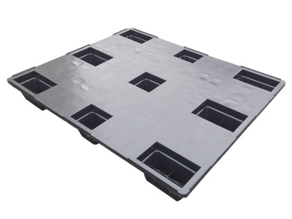 Palet 100×120 anidable liso