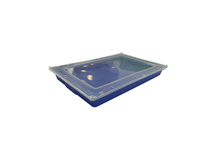 Bac coquillages 30x20x3cm
