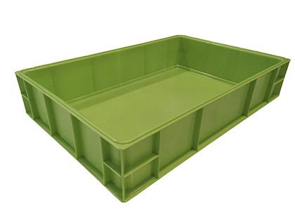 Solid walls box 60x40x12cm